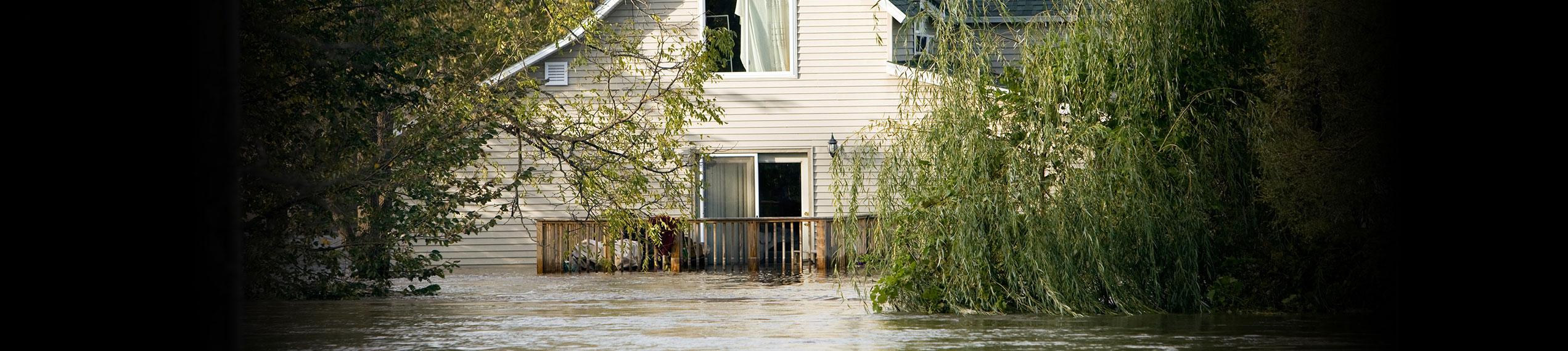 Water damage repair by Paul Davis Restoration of Orlando